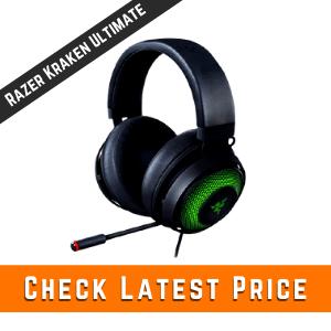 Razer Kraken Ultimate RGB USB review