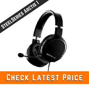 SteelSeries Arctis 1 headset review