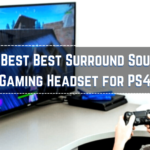 Best Surround Sound Gaming Headset for ps4